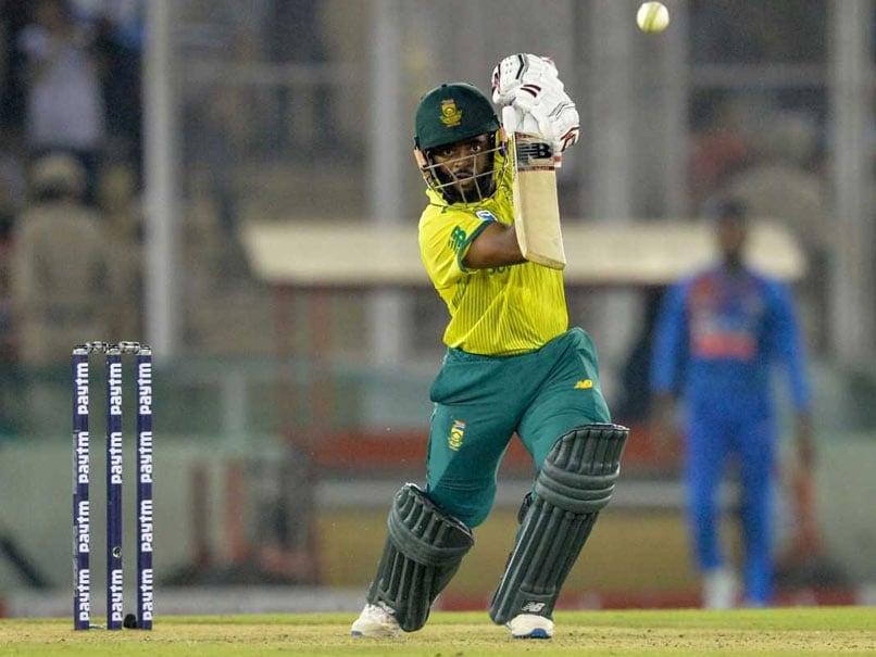 South Africa vs India: India Not Unbeatable, Says South Africas Temba Bavuma After 2nd T20I