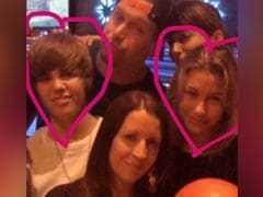 Justin Bieber And Wife Hailey Baldwin Are Just Kids In This Throwback Pic. Aww