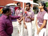 Video: No Exam Fever, Only Chandrayaan 2 Fever Among Chennai Students