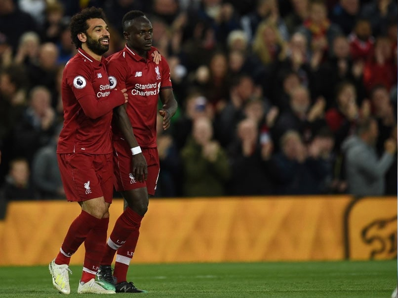 Sadio Mane opens up about Liverpool FC fallout with Mohamed Salah