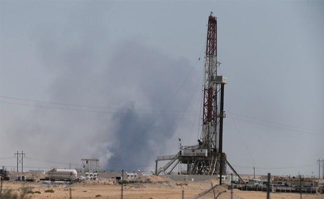 सऊदी अरब के तेल ठिकाने पर हमला, भारत की अर्थव्यवस्था को कितना बड़ा झटका?