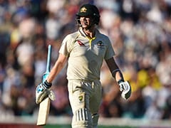 "Australia Coach Unsure About ""Exhausted"" Steve Smith"