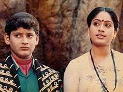 Mahesh Babu's Throwback Pic With <i>Sarileru Neekevvaru</i> Co-Star Vijayashanti Is A Perfect Thursday Treat