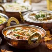 """One Man's """"Terrible"""" Comment For Indian Food Starts All-Out War On Twitter"""