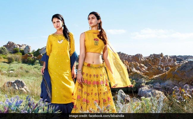 8 Stunning <i>Dupattas</i> To Team With Your Ethnic Suits