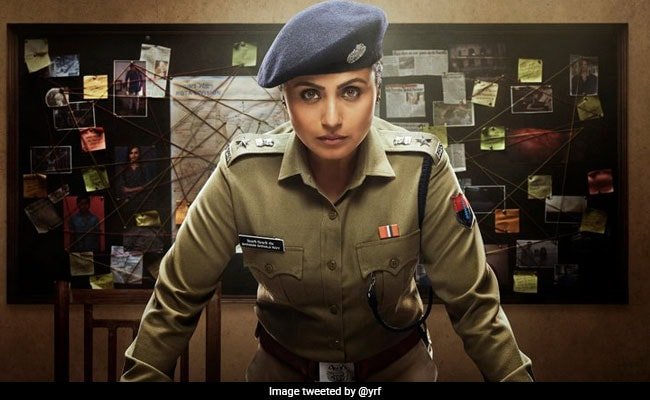 Mardaani 2 Teaser: Super Cop Rani Mukerji 'Won't Stop' Until She Has Taught A Lesson