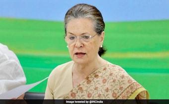Why Sonia Gandhi Has Kept Shiv Sena Waiting Despite Pressure From Within