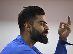 """Just Want To Go Out There And Win"": Virat Kohli Ahead Of 1st T20I vs South Africa"