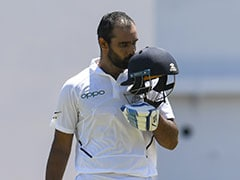 Hanuma Vihari Reveals How Coach Ravi Shastri Helped Him Improve Stance Against West Indies