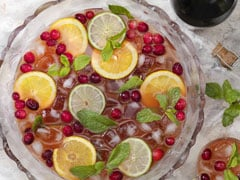 A Fruity Affair: 3 Delightful Fruit Punch Recipes For Your Next House Party