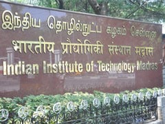 IIT-Madras Faculty Arrested For Allegedly Filming Student Inside Washroom