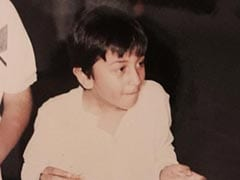 On Ranbir Kapoor's Birthday, Old Pics From His Childhood Parties. Thank You, Neetu Kapoor