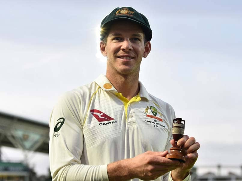 "Tim Paine Sees ""Very Exciting Era"" After Australia Retain Ashes"