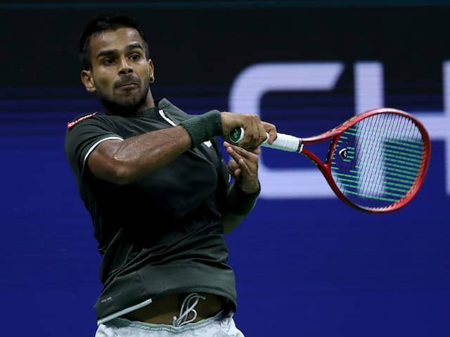 TENNIS: Sumit Nagal reaches in to Semi Final of Atp Challengers Tournament