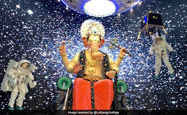 Happy Ganesh Chaturthi 2019: The 5 Must-Visit Ganpati