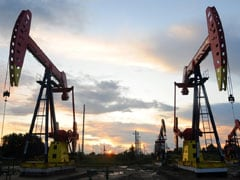 Crude Oil Price Surges, Clocks Biggest Percentage Gain Since 1991