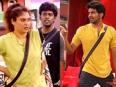 Bigg Boss Tamil 3: லாஸ்லியாவுக்காக நட்புகளை பகைத்துக் கொள்ளும் கவின் - கடுப்பாகும் சாண்டி, ஷெரின்