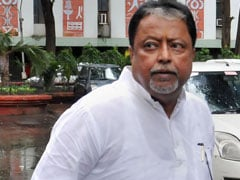 Bengal Cop Arrested In Narada Case Questioned Together With Mukul Roy