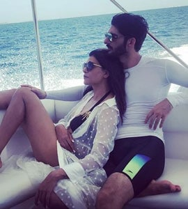 Pics From Sushmita Sen And Rohman Shawl's Vacation Album Are Pure 'Bliss'