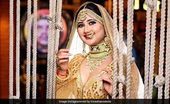 Bigg Boss 13: Uttaran Actress Rashami Desai May Marry Boyfriend Arhaan Khan On Show
