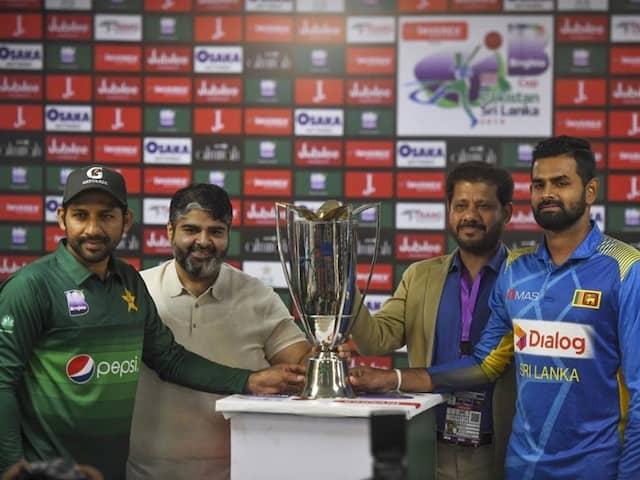 Pakistan vs Sri Lanka: Lahiru Thirimanne Wants Cricket To Be In Spotlight, Not Security