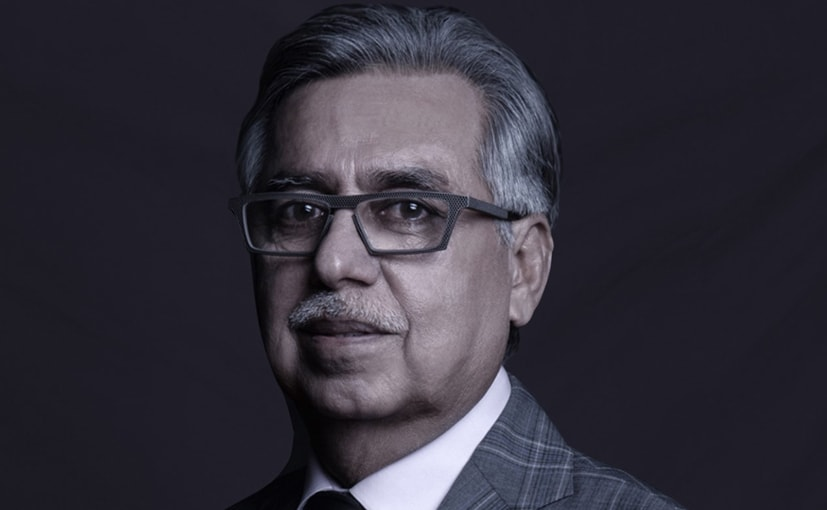 Dr. Pawan Munjal, Managing Director and CEO, Hero MotoCorp
