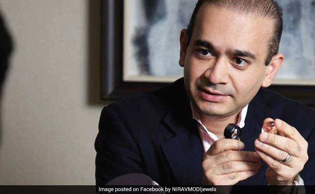 Nirav Modi's Artworks, Luxury Watches To Be Auctioned In February
