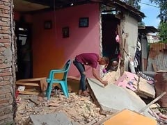 23 Killed, Over 100 Injured After 6.5-Magnitude Earthquake In Indonesia