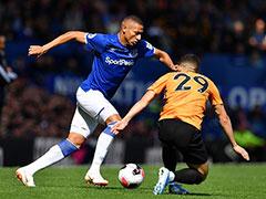 Premier League: Richarlison Double Fires Everton Past Wolves