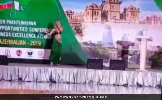 Belly Dancers At Pak Investment Meet; 'Naya Pakistan Way,' Sneers Twitter