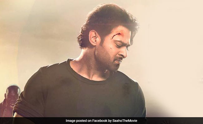 French Director Accuses Saaho Of Copying His Film Largo