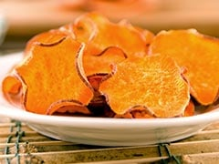 Diabetes Diet: 4 Healthy Chips You May Like To Munch On