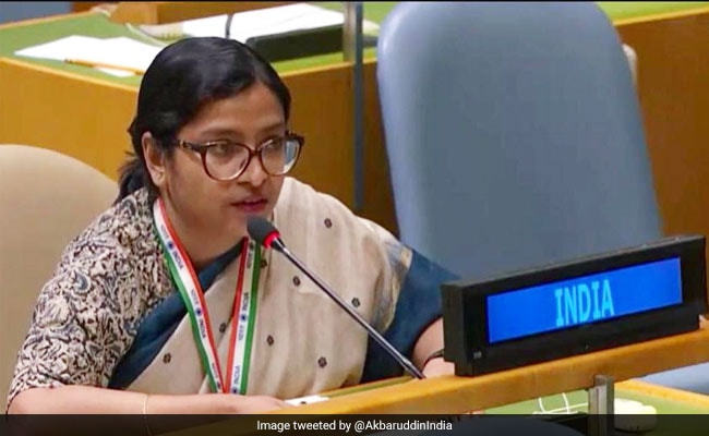 Image result for Full Text Of India's Reply To Imran Khan's Speech At UN General Assembly