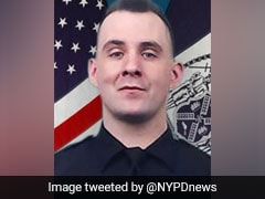 """Not Sure Who Fired"": Cop Killed With His Own Gun, Police In Dilemma"