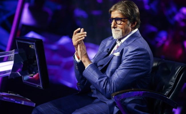 Kaun Banega Crorepati 11, Episode 26 Written Update: Amitabh Bachchan Comes To This Contestant's Rescue