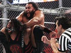 WWE में जब पिंजरे के अंदर रोमन रेंस को पीटा था जंजीरों से, देखें Hell In A Cell का पूरा मुकाबला