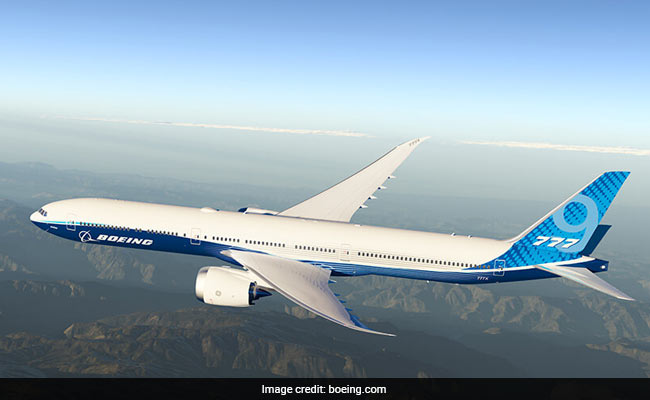 Boeing Suspends Test On Its Latest Long-Haul Plane Amid 737 MAX Crisis