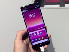 Sony Xperia 5 First Look- Meet Sony's Latest Flagship Smartphone