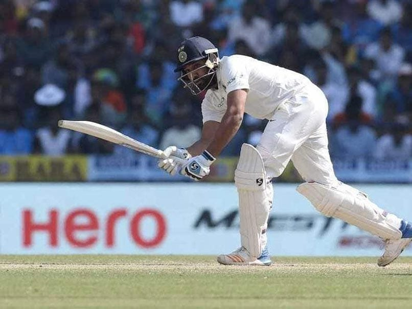 Rohit Sharma Can Be Test Opener Overseas If He Does Well At Home, Says Vikram Rathour