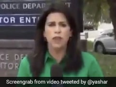 Reporter Says She Tried To Contact Dead Man For Comment. Video Is Viral