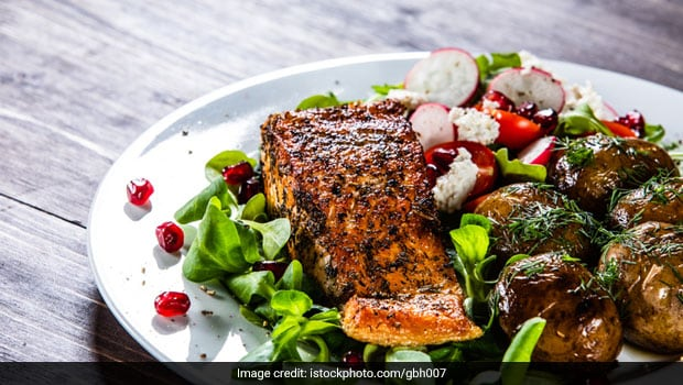 High-Protein Diet: This Easy-To-Make Paneer Steak Could Be A Healthy Addition To Your Protein-Rich Dinner