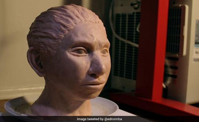 मानव की एक लाख साल पहले की विलुप्त प्रजाति को मिला चेहरा, वैज्ञानिकों ने उनके DNA से दिया ये रूप