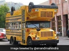 The Funniest Entries To Anand Mahindra's Latest 'Caption This' Contest