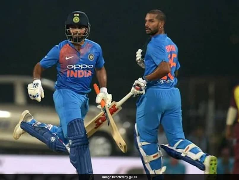 """India vs South Africa: Shikhar Dhawan Wants Youngsters To """"Build Confidence For T20 World Cup"""""""