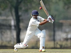 India A Play Out Draw Against South Africa A In 2nd Unofficial Test, Priyank Panchal Smashes Century
