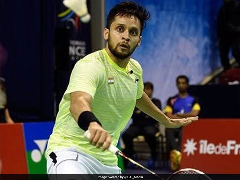 Korea Open: Parupalli Kashyap Beats Jan O Jorgensen To Advance To Semi-Finals