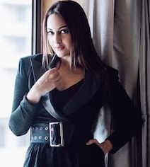 Sonakshi Sinha's Response To Those Who Trolled Her For 'KBC' Oopsie