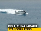 Video : One-Day India-China Standoff In Ladakh Ends After Talks: Army Sources
