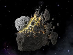 Asteroid Calamity Shaped Life On Earth 466 Million Years Ago: Study