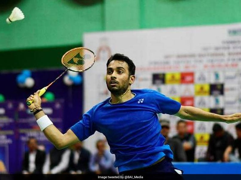 Sourabh Verma Achieves Career-Best Rank In Latest BWF Rankings